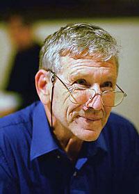 Amos Oz, premi Príncep d'Astúries de les Lletres