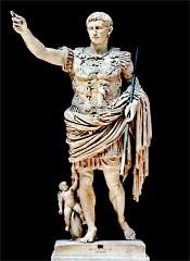 La dinastia Júlio-Clàudia