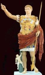 La dinastia Julio-Claudia.